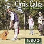 Chris Cates Triple Bogey With 17 Holes To Play