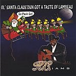 K.C. Williams Ol' Santa Claus Dun Got A Taste Of Lambeau