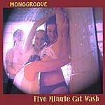 Monogroove Five Minute Cat Wash