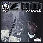 Zod Da God Zod Muzic (Parental Advisory)