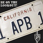 APB Be On The Lookout