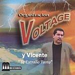 Organizacion Voltage Y Vicente Te Extrano Tanto