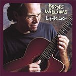 Brooks Williams Little Lion