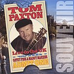 Tom Paxton Live In The UK