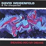 David Weidenfeld Sneaking Into My Dreams