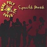Mana Poly All-Stars S.pacifik Musik