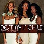 Destiny's Child Stand Up For Love (2005 World Children's Day Anthem)