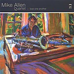 Mike Allen Love One Another