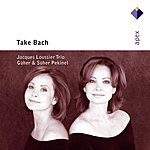 Jacques Loussier Trio Take Bach