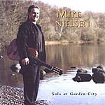 Mike Nielsen Quartet Solo At Garden City