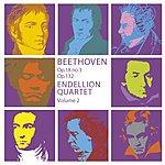 Endellion String Quartet Beethoven String Quartets, Vol.2: Op.18:3, Op.132