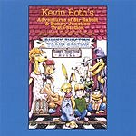 Kevin Roth Adventures Of Sir Rabbit & Bunny Junction Train Station