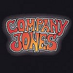 Company Jones Company Jones