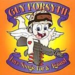 Guy Forsyth Love Songs: For & Against