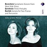 Güher Pekinel Bernstein, Bartók, Gershwin