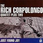 The Rich Corpolongo Quartet Just Found Joy