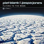 Blank & Jones Flying To The Moon (Remixes)