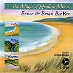 Bruce BecVar Magic Of Healing Music 2 CD Set