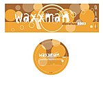 Waxxman Discofans 2003 (Single)