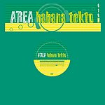 Area Habana Tekto (Single)