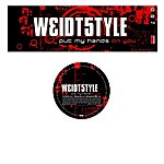 Weidtstyle Put My Hands On You (Maxi-Single)