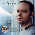 CJ Stone Satisfy My Love (Maxi-Single)