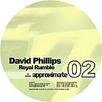 David Phillips Royal Rumble