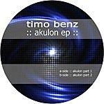 Timo Benz Akulon EP