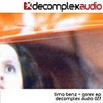 Timo Benz Gorex EP