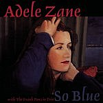 Adele Zane So Blue