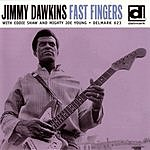 Jimmy Dawkins Fast Fingers