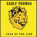Early Thomas Year Of The Lion