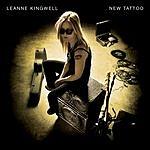 Leanne Kingwell New Tattoo