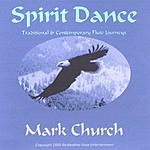 Mark Church Spirit Dance