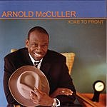 Arnold McCuller Back To Front