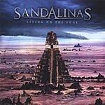 Sandalinas Living On The Edge