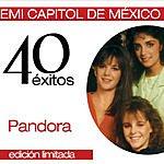 Pandora 40 Aniversario 40 Exitos