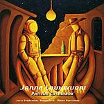 Janne Louhivuori Pan Am Cosmobox