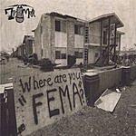 Mr. Blue AKA Baba Zoom Where Are You FEMA?