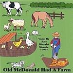 Rita Mizrahi Shamie Grandma Rita's 'Old McDonald Had A Farm'