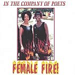 In The Company Of Poets Female Fire
