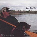 John MacAllar Wonderment