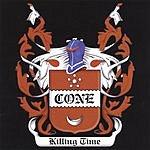 Steve Cone Killing Time