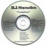 B.J. Snowden Conspiracy (Single)