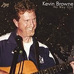 Kevin Browne No Way Out