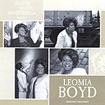Leomia Boyd On Time (Single)