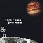 Greg Grant Jupiter Watches