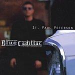 St. Paul Peterson Blue Cadillac '05 Reissue