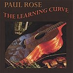 Paul Rose Band The Learning Curve