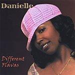 Danielle Different Flavas